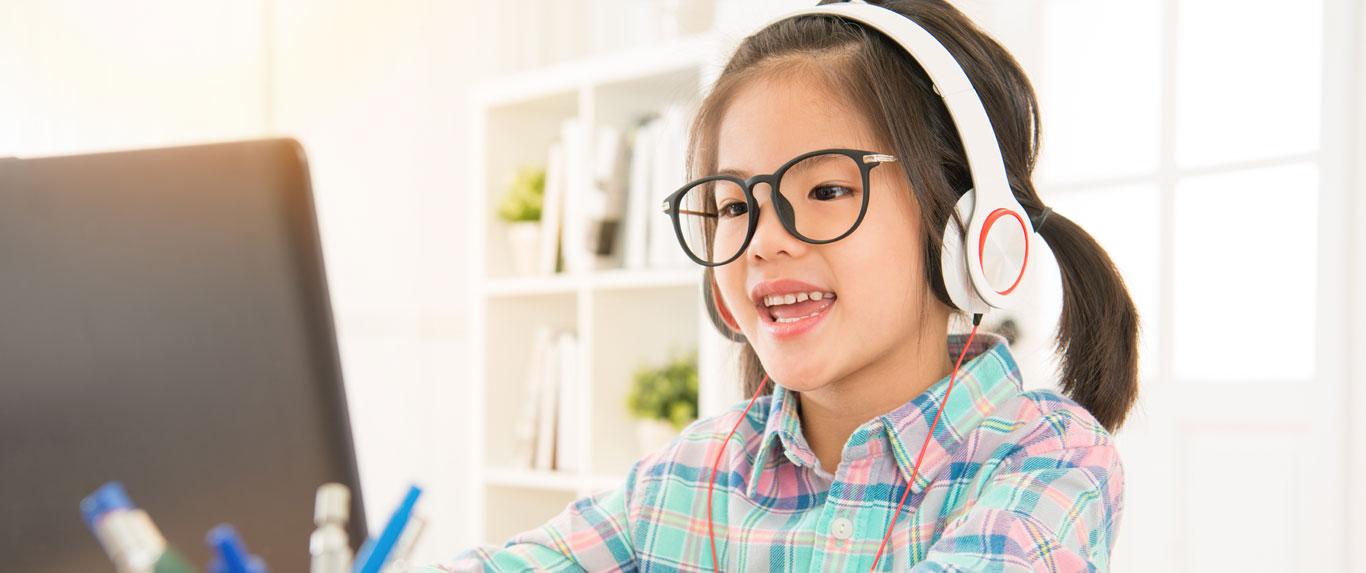Informática Niños